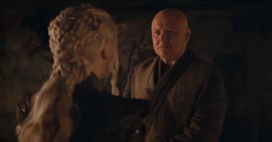 Game of Thrones: Daenerys sofreu tentativa de assassinato e ninguém viu