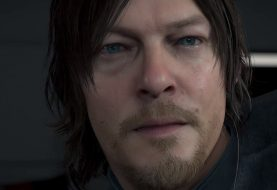Death Stranding, de Hideo Kojima para PS4, ganha trailer e data de estreia