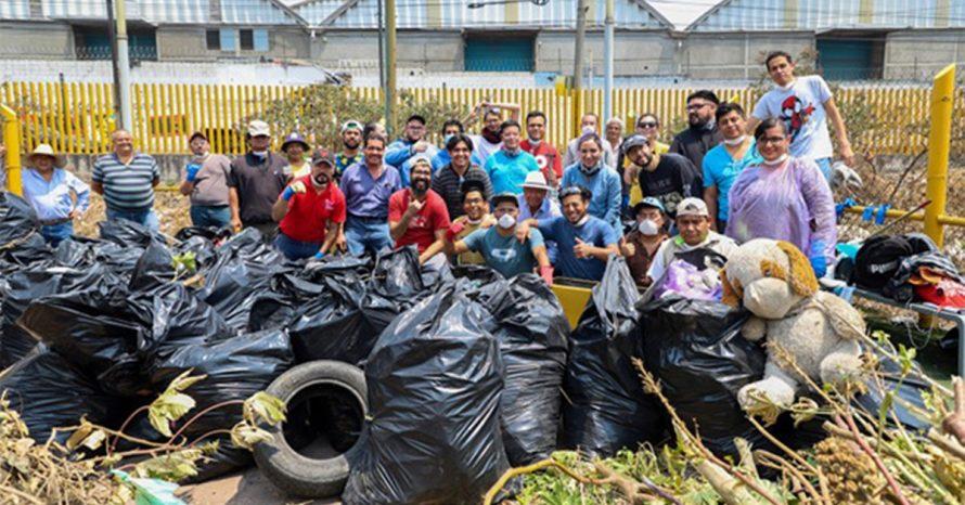 Campanha: jogadores de Pokémon GO recolhem 145 toneladas de lixo