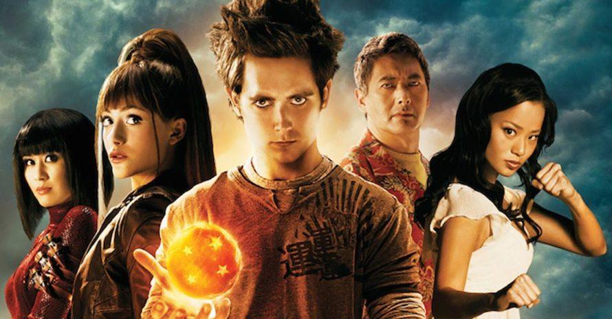 Dragon Ball pode ganhar novo filme live-action pela Disney, diz rumor