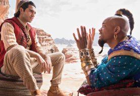 Filme de Aladdin foca no poder do personagem para mudar vidas