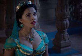 Disney divulga trecho inédito do filme live-action de Aladdin; assista