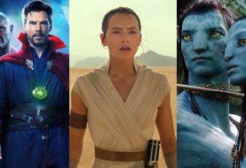 Disney adia Avatar 2 e revela calendário com Marvel e Star Wars até 2027