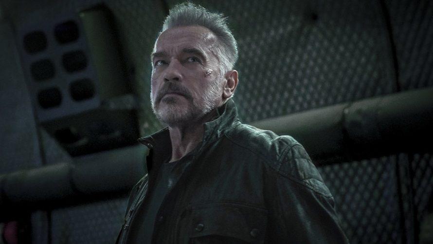 O Exterminador do Futuro: Destino Sombrio ganha novo trailer; assista