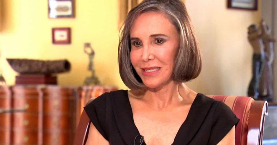 Florinda Meza revela que não era amiga de Seu Madruga e explica o motivo