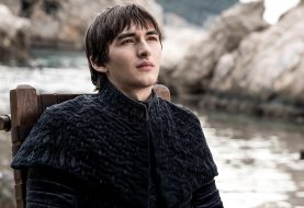George R. R. Martin definiu o final de Bran em Game of Thrones, diz ator