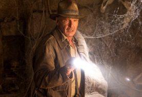 Harrison Ford diz que ninguém além dele pode fazer o Indiana Jones