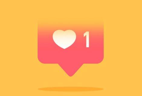 Instagram testa esconder o número de curtidas em fotos e vídeos