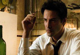 Keanu Reeves diz que sempre quis interpretar Constantine de novo