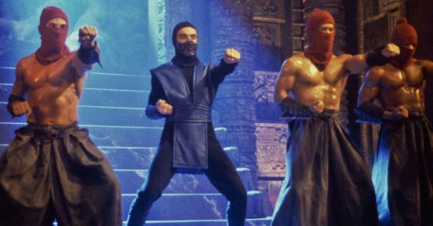 Mortal Kombat: detalhes sobre o elenco do novo filme são divulgados