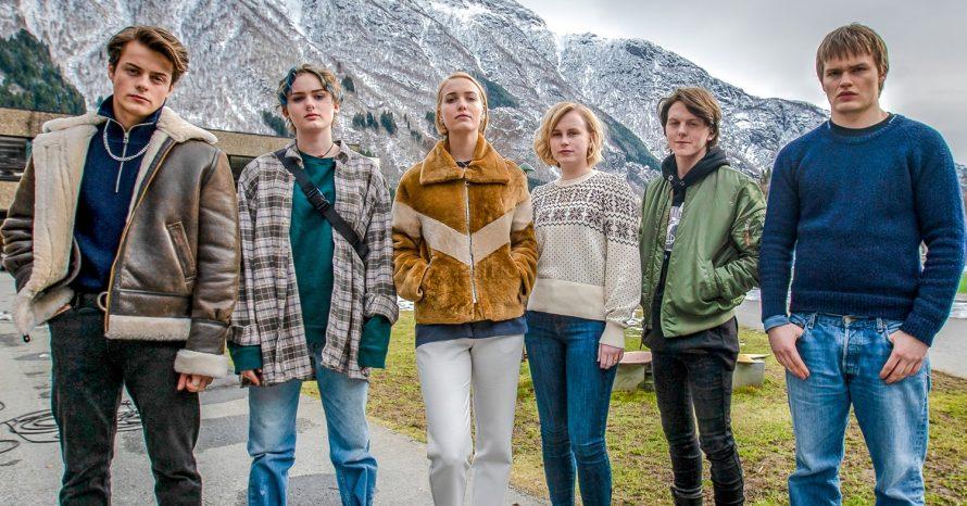 Netflix fará série inspirada na mitologia nórdica de Ragnarok