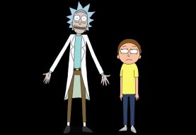 Adult Swim anuncia 4ª temporada de Rick and Morty para este ano