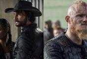 Lista: 5 séries para quem ficou órfão de Game of Thrones