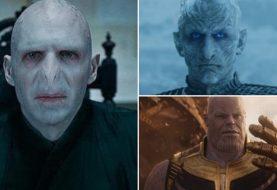 Thanos, Voldemort ou Rei da Noite? Web discute quem é o melhor vilão