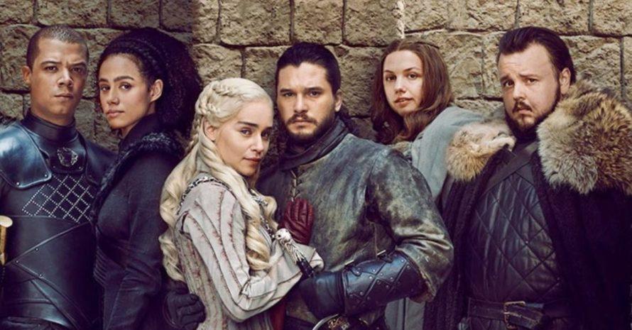 Game of Thrones: elenco já se mostrou infeliz com desfecho da série