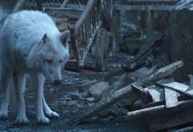 Game of Thrones: por que Jon Snow não se despediu do Fantasma?