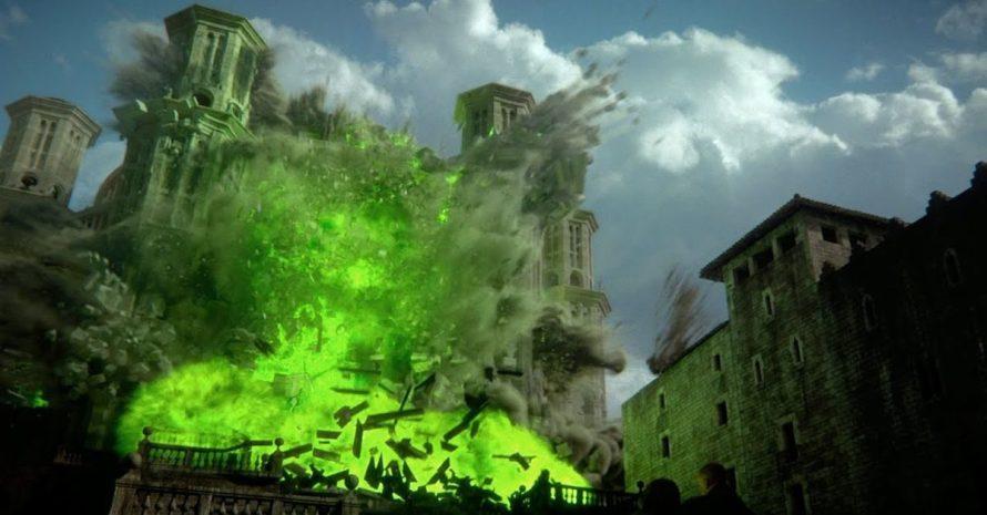 Game of Thrones: fogovivo volta a queimar no penúltimo episódio