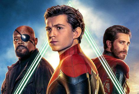 Novos vídeos de Homem-Aranha: Longe de Casa revelam futuro do UCM?