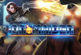 Iron Maiden processa desenvolvedores do game Ion Maiden; entenda