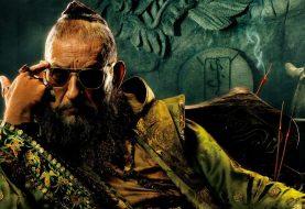 Diretor de Shang-Chi dá dicas de como será o Mandarim no filme