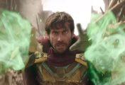 Mystério quase foi um Skrull em Homem-Aranha: Longe de Casa