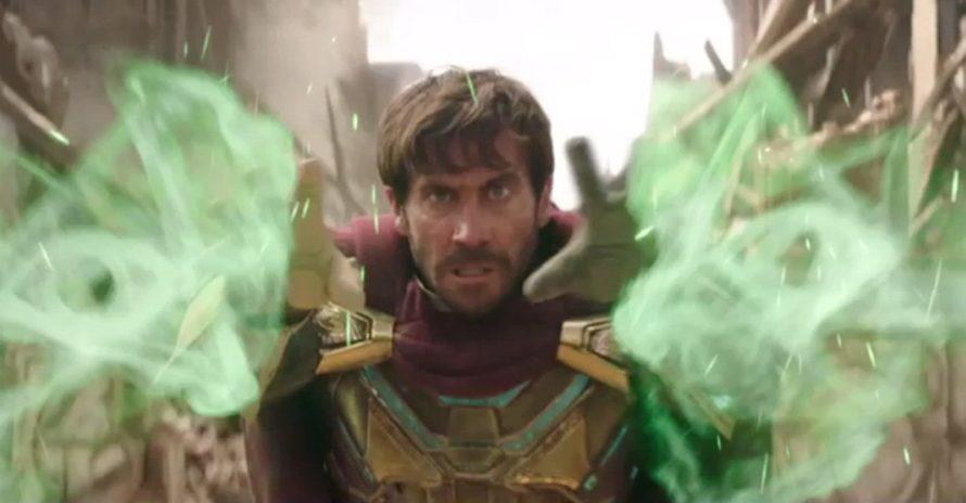 Sony pode produzir filme solo do Mysterio, diz site