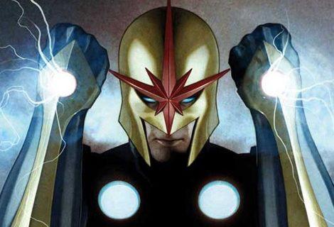 Presença de Nova em Vingadores: Ultimato foi uma piada, diz Joe Russo