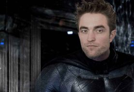 Robert Pattinson pode ter aparecido nas primeiras fotos de The Batman