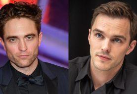 Robert Pattinson e Nicholas Hoult farão teste para The Batman, diz site
