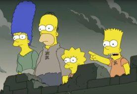 Os Simpsons previu a destruição de Porto Real em Game of Thrones?