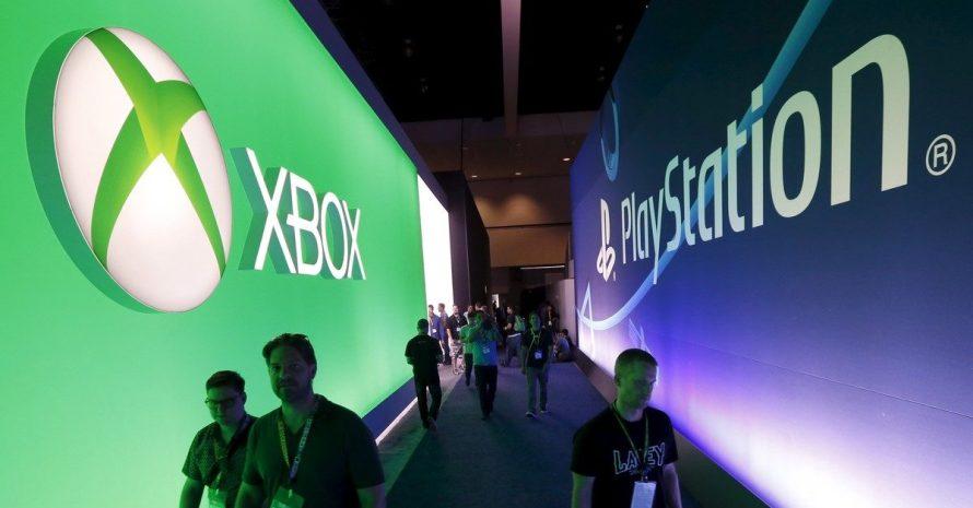 Sony e Microsoft fecham grande parceria envolvendo games e nuvem