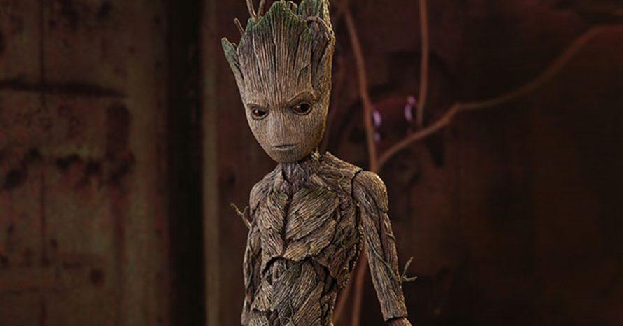 Tecla SAP: diretores traduzem o que Groot disse no final de Ultimato