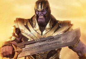 Diretor de Vingadores: Ultimato fala da origem da arma de Thanos