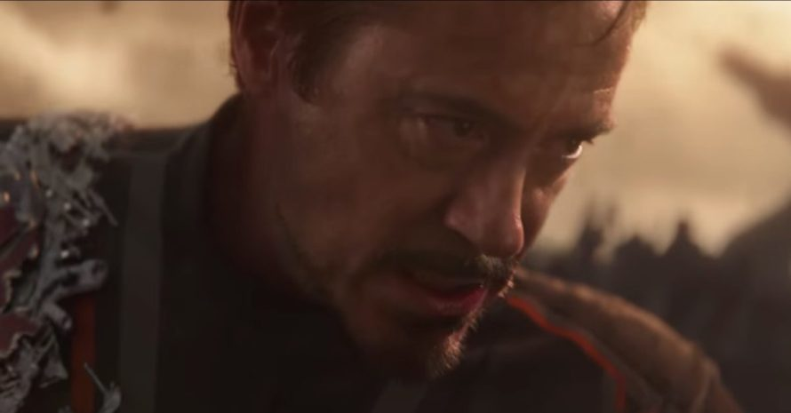 Robert Downey Jr. foi único a ler roteiro completo de Vingadores: Ultimato