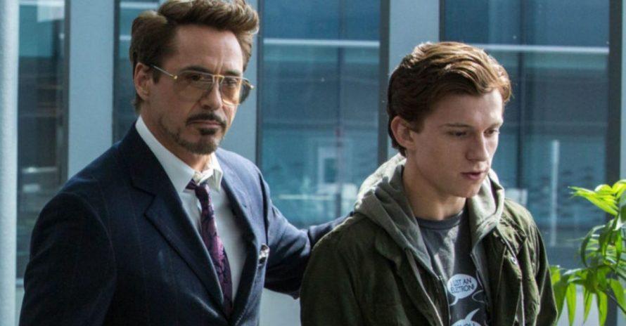 Robert Downey Jr. quase retornou em Homem-Aranha: Longe de Casa