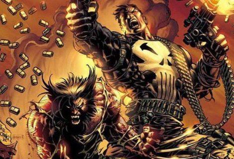 Wolverine ou Justiceiro? Qual desses heróis matou mais até hoje?