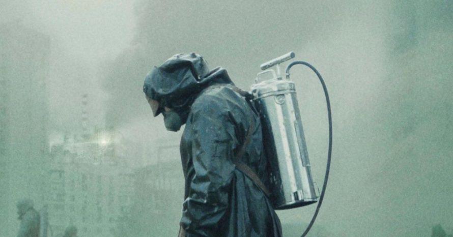 O significado dos títulos dos episódios de Chernobyl