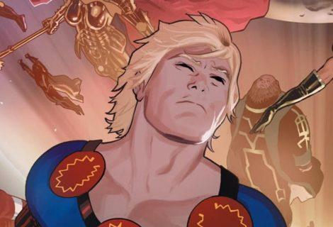 Eternos: origem, história e poderes da raça de super-humanos