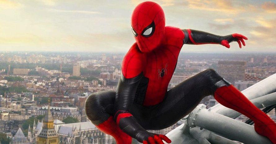 Os principais spoilers de Homem-Aranha: Longe de Casa