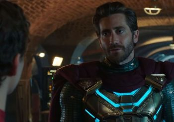 Jake Gyllenhaal quase interpretou o Homem-Aranha no passado