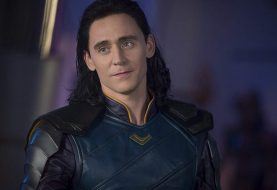 Tom Hiddleston é cotado para papel de Hades em filme live-action de Hércules