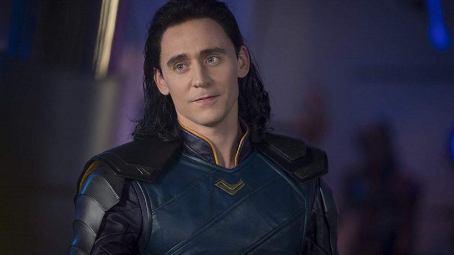 Loki: série no Disney+ ganha primeira imagem e mais informações; veja
