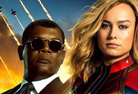 Capitã Marvel 2: 5 elementos que não podem ficar fora da sequência