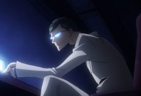 Sir Nighteye: conheça o novo personagem de My Hero Academia