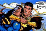 Quando Superman mostrou ser vulnerável à magia pela 1ª vez?