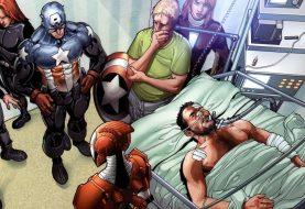 As várias mortes de Tony Stark nos quadrinhos da Marvel