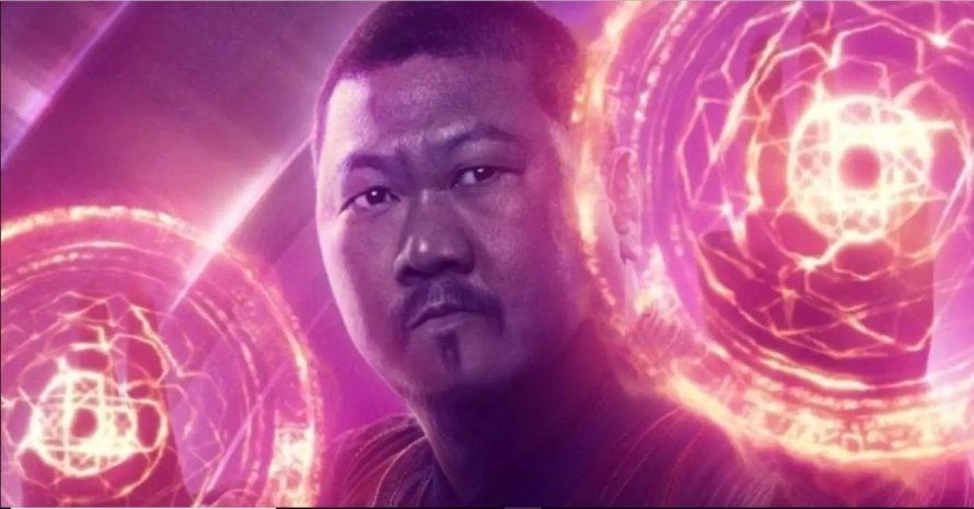 Wong virou o Mago Supremo entre Guerra Infinita e Ultimato?
