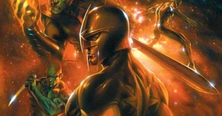 Saga Aniquilação pode ser a continuação épica do Universo Cinematográfico Marvel