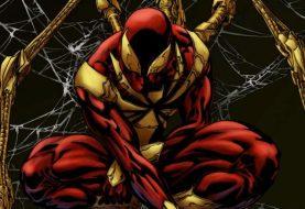 Teaser de Homem-Aranha: Longe de Casa mostra Aranha de Ferro da HQ