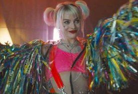 Margot Robbie confirma que Aves de Rapina será para maiores de idade